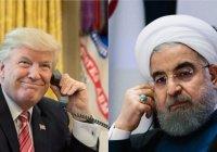 Роухани рассказал, что отличает Трампа от других президентов США