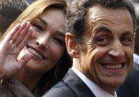 В Казань едет экс-президент Франции Николя Саркози