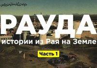 Истории из Рая на Земле: 8 исторических очерков