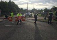 Автобус въехал в толпу в Нидерландах, есть жертвы