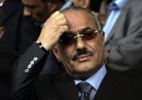 В Йемене опубликовано обращение экс-президента Салеха перед гибелью
