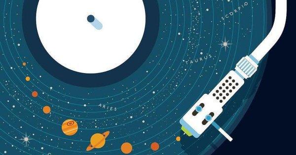 Планируется, что песни достигнут планеты примерно в 2030 году