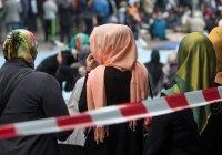 Жители Австрии выступили за закрытие мечетей