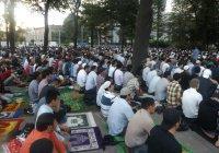 Мусульмане Аджарии надеются на появление новой мечети