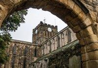 В Англии церкви улучшат мобильную связь