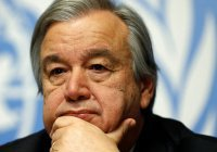 Генсек ООН назвал главный вызов современному миру