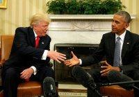 СМИ: Обама может сменить Трампа на посту президента США