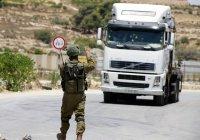В Израиле будут сажать за съемки военных