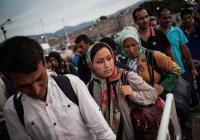 2017 год побил рекорд по количеству беженцев в мире