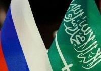 Неделя русской культуры пройдет в Саудовской Аравии