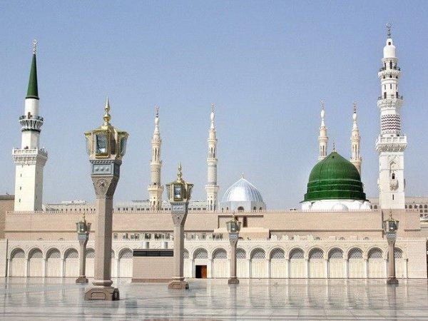 7 самых любимых мест Пророка Мухаммада (мир ему)