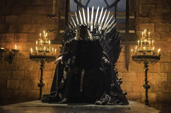 Заключительный, 8-й сезон сериала «Игра престолов» будет выпущен летом 2019 года