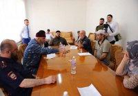 Священнослужителям Чечни удалось помирить 1500 семей