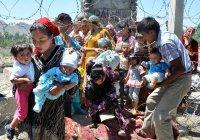 Международное сообщество отмечает Всемирный день беженцев