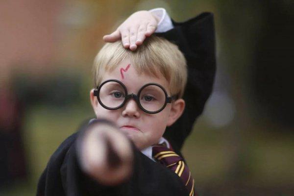 Киностудия приняла решение обязать организаторов платить за применение любого имени из «Гарри Поттера»