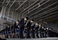 В Японии сотрудника лишили зарплаты за 3-минутный обед
