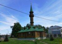 Новая веха в истории мечети «Гадель»