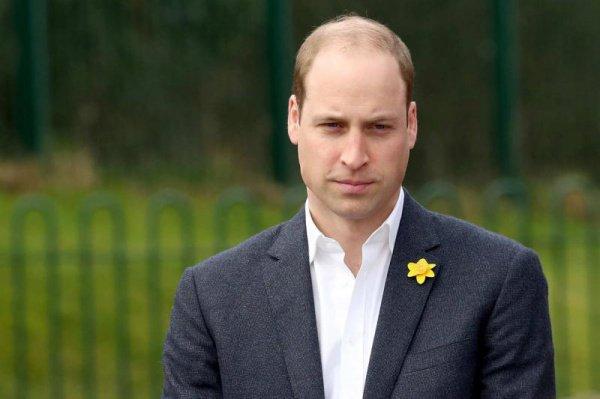 В Израиль принц Уильям должен прибыть 25 июня.