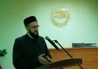 Муфтий поздравил выпускников КИУ с окончанием учебы