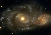 Обнаружена недостающая часть Вселенной