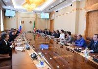 Минниханов: надо активизировать работу по сотрудничеству с Ираном