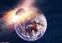 Космический щит создадут в США