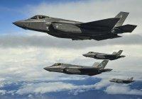 Долетят ли F-35 до Турции?