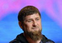 Кадыров посоветовал политикам, угрожающим России, учить историю