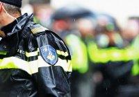 В Нидерландах задержали двух человек за подготовку теракта