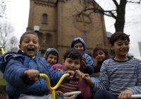 20 тыс. детей мигрантов разместят на военных базах США