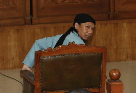 В Индонезии проповедник ИГИЛ приговорен к смертной казни