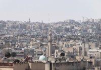 МИД РФ: Боевики в Сирии производили химоружие на европейском оборудовании