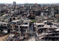 Сирия работает над уничтожением последнего химобъекта