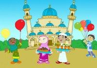 Полезный отдых для детей: мусульманские лагеря города Казани, Часть 1