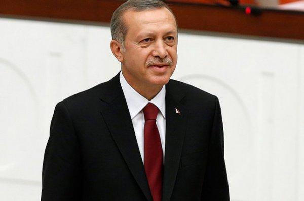 В Турции подводят итоги выборов.
