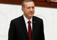 Эрдоган одержал победу на президентских выборах в Турции