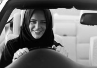Женщина за рулем: как поведут себя клерикалы?