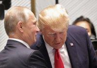 В Австрии назвали дату встречи Путина и Трампа