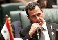 Асад: Сирия восстановится после войны без участия Запада