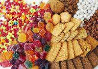 В Великобритании запретят сладости
