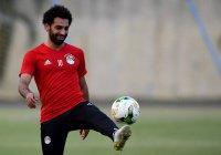 В сборной Египта ответили на слухи об уходе Мохамеда Салаха