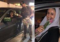 В Саудовской Аравии запустили «женское» такси