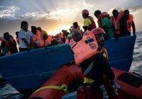 Итальянским спасателям запретили помогать кораблям с беженцами