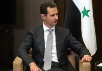 Башар Асад высказался о возможной встрече с Трампом