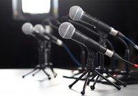 Представители Комитета по стандарту «Халяль» ответят на вопросы журналистов