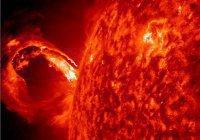 Супершторм на Солнце может «убить» телефоны по всей планете