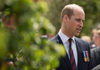 Принц Уильям встретится с главами ближневосточных государств