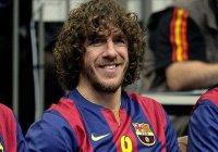 Легенду испанского футбола на пустили на иранское ТВ