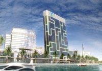 В Дубае появится небоскреб-iPod