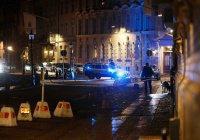 Антисемиты, пытавшиеся сжечь синагогу, приговорены к тюрьме в Швеции